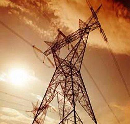 Demanda Contratada de Energia Elétrica