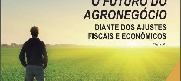 Revista Geração Rural Affectum Edição 12 O futuro do agronegócio
