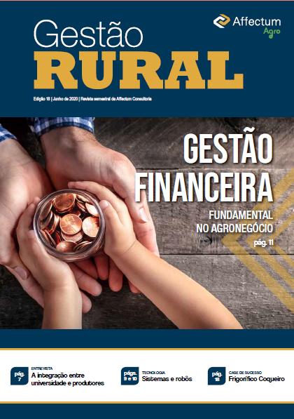 Revista Gestão rural edição 18